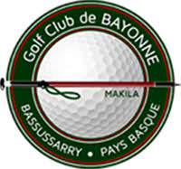 Hotel pays basque golf