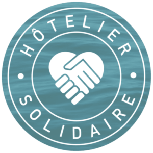 hotel solidaire pays basque
