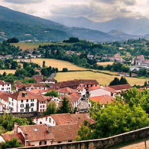 Most beautiful villages in basque country